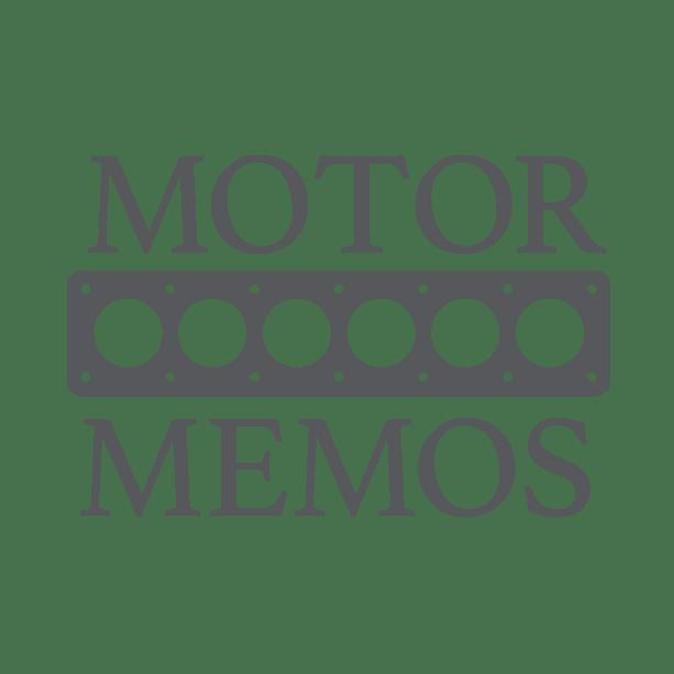 Motor Memos