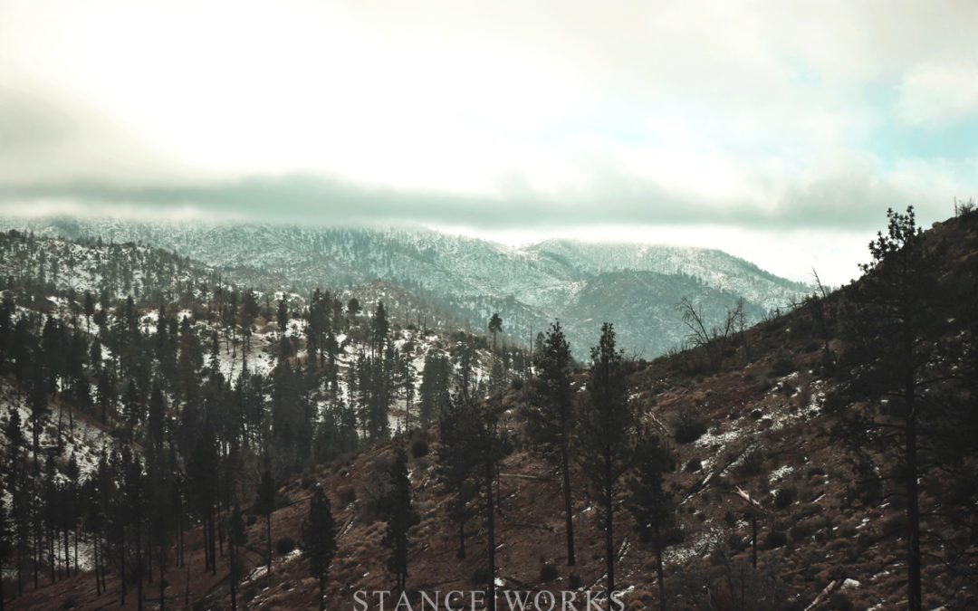 StanceWorks Off Road – An Excursion to Discover Snow – StanceWorks