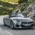 2019 BMW Z4: Turbo 4s & Straight 6s All Day