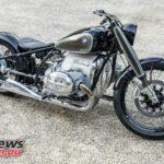 BMW Motorrad Concept R18 | Big Boxer Custom