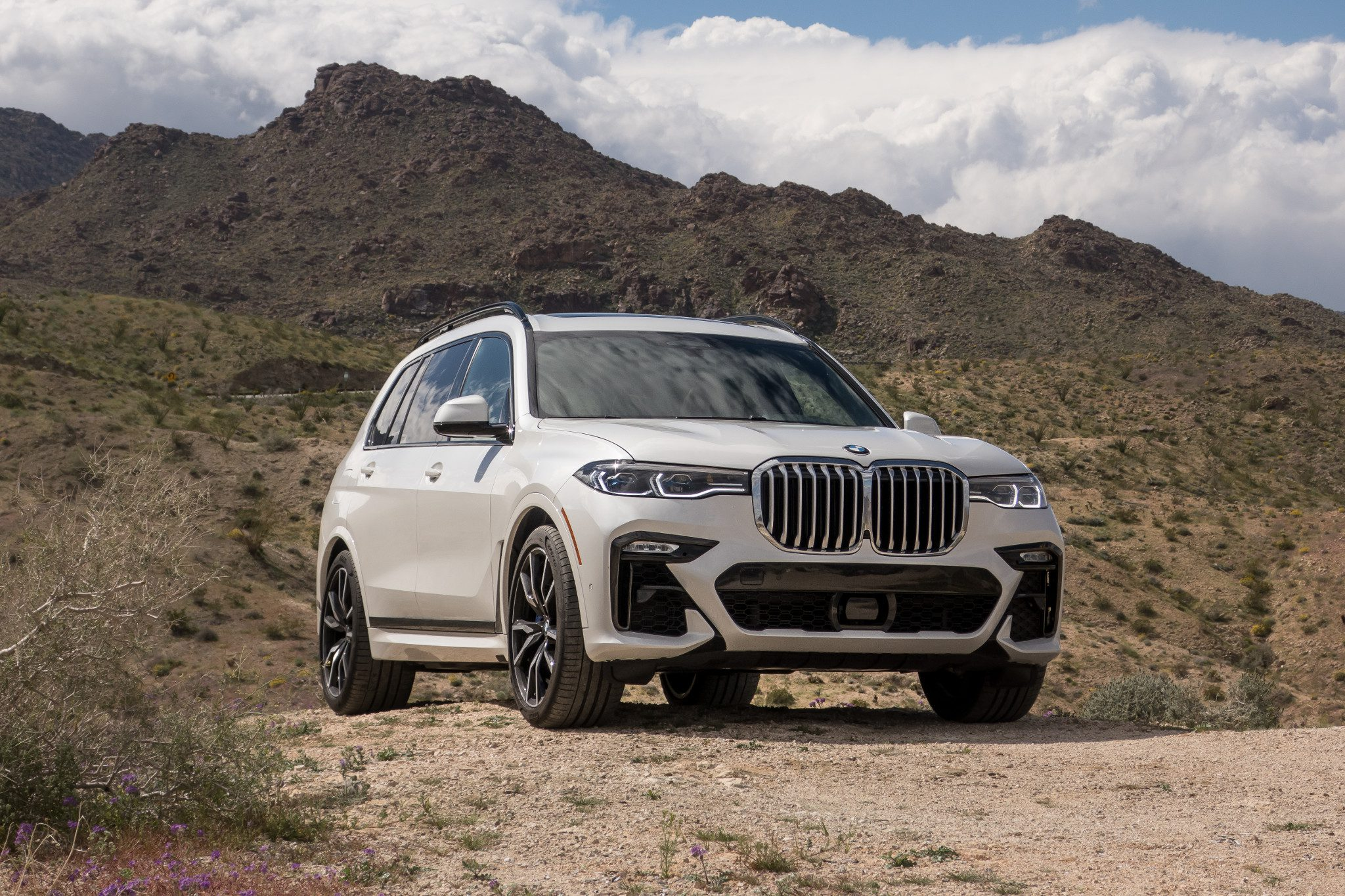 2019 BMW X7 Review: Late to the Party, Bringing Caviar ...