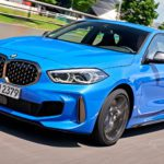 2020 BMW 1-Series: New A-Class Rival Shows Us All Its Secrets