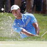 Tiger Tracker: Follow Tiger Woods shot-by-shot in Round 1 of BMW Championship