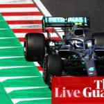 Japanese Grand Prix: Formula One 2019 –live! | Sport | The Guardian