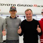 Spännande trio för Toyota i WRC 2020 | Rally, motorsport, nyheter, filmer, resultat, tävlingskalender och mycket mer ...