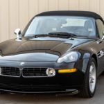 This BMW Z8 Is Nearly 20 Years Old, Yet Hasn't Aged A Day