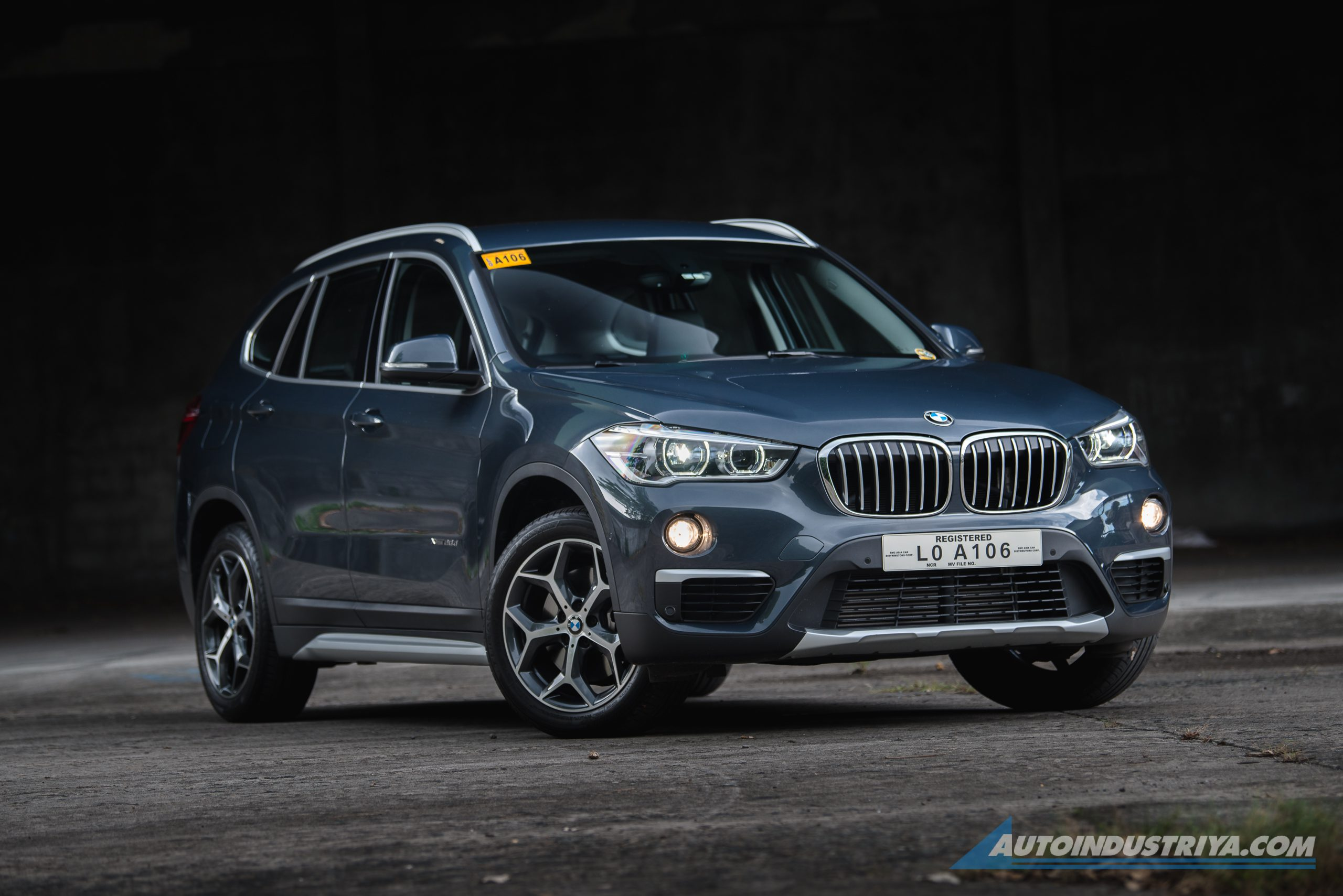 2019 BMW X1 xDrive20d xLine - Car Reviews | Motor Memos