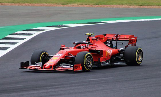 How to Become a Formula One Racing Driver - Sports Gossip ...
