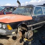 Junkyard Find: 1977 BMW 320i - The Truth About Cars