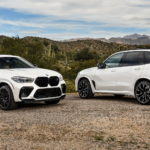 2020 BMW X5 M And X6 M Detailed In A Massive 400-Plus Image Gallery