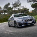 TEST DRIVE: BMW 220d Gran Coupe - For Those Who Want To Own A BMW Badge