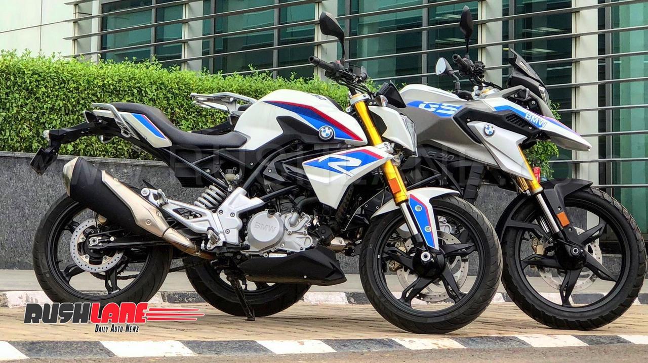 BMW Motorrad BS4 discounts - G 310 R, GS get massive ...