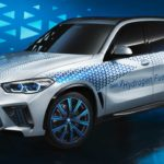2022 BMW X5 hydrogen version to produce 369 bhp with Toyota's help