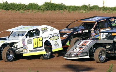 Auto racing: Great Lakes Border Battle kicks off in Superior | Superior Telegram