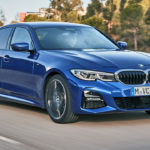 DRIVEN: BMW 320i Steptronic - CAR magazine