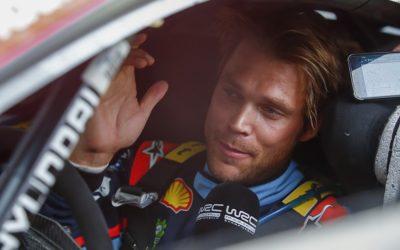 Mikkelsen: Pirelli test driver role will aid full-time WRC return attempt – WRC – Autosport