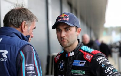 Jordan splits with BMW team on eve of 2020 BTCC season – BTCC – Autosport