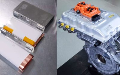 BMW has internal pressure to build electric-only platform – Electrek