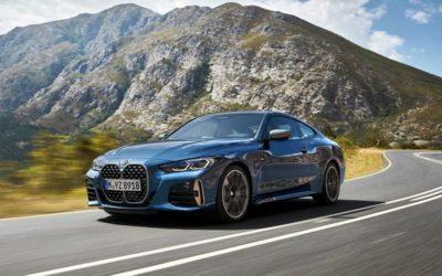 BMW unveils eye-catching new 4 Series | Express & Star