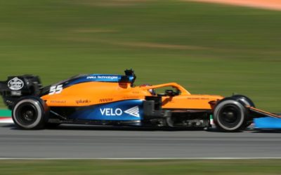Motor racing: McLaren happy with F1's COVID response since Melbourne By Reuters