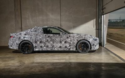 BMW M3 Competition gets 510hp/479lb ft | PistonHeads