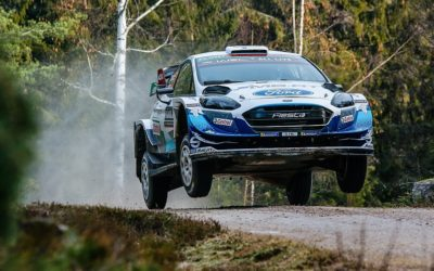 WRC team bosses welcome rallying restart guidelines – WRC – Autosport