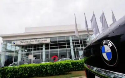 Joy guaranteed year after year: Unmatched service and maintenance packages for BMW and MINI cars