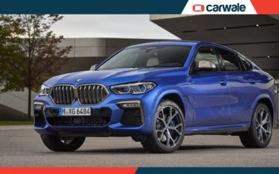 BMW X6 launched: Why should you buy? – CarWale