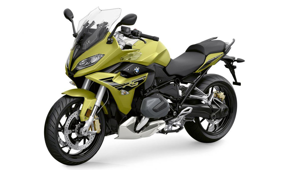 Motorrad News 2021