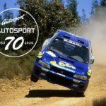 Autosport 70: Colin McRae's biggest WRC decision - WRC - Autosport