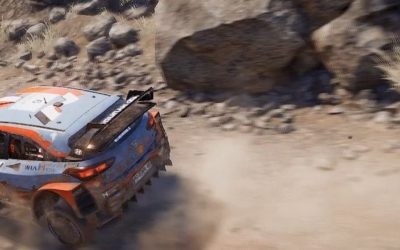 WRC 9 Review (PS4) | Push Square