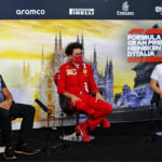 F1 - 2020 FIA Formula One World Championship Italian Grand Prix Friday Press Conference Transcript