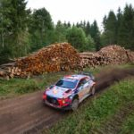 WRC Rally Estonia: Breen continues great Saturday, wins two consecutive stages | News | ERR