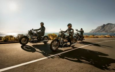 BMW R 18 launched in India starting at INR 18,90,000/- (Ex-Showroom)