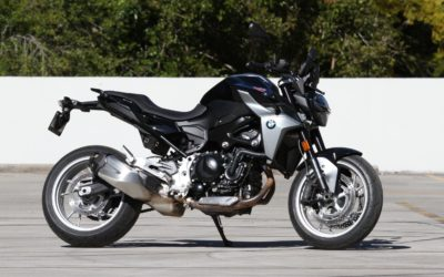 2020 BMW F 900 R (bike review)