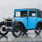 New exhibit at BMW Car Club of America Foundation Museum features 24 rare cars and motorcycles