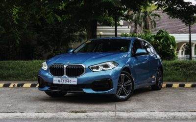 2020 BMW 118i Sport Review (With Video)