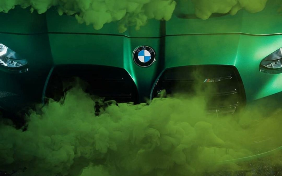 G80 BMW M3, G82 M4 details teased ahead of debut