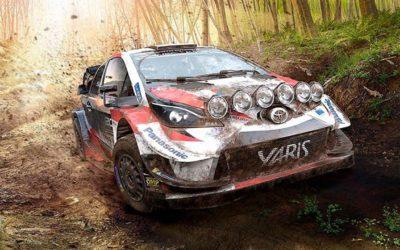WRC 9 Review