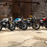 BMW Motorrad Introduces New R 18 Classic And Updated R nineT Lineup
