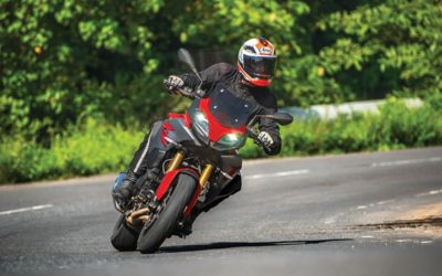 Review: BMW F900 XR Pro review, test ride