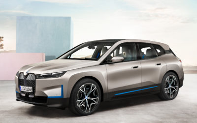 BMW wants to launch iX electric SUV in PH market – Auto News