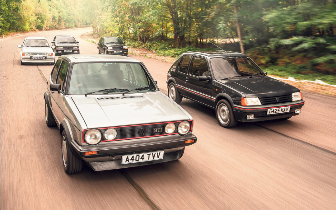 Calls For Online Classic Car Auction Code Of Conduct | CCFS UK