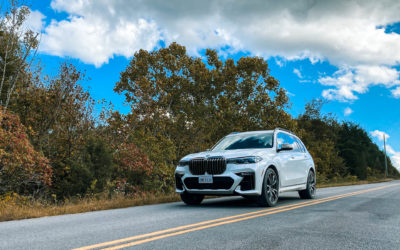 BMW X5 vs BMW X7 — Which to Luxury SUV to Buy?