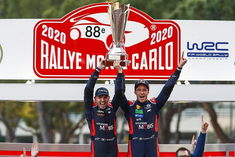 Neuville splits with long-term co-driver Gilsoul ahead of 2021 WRC campaign | WRC News | Autosport