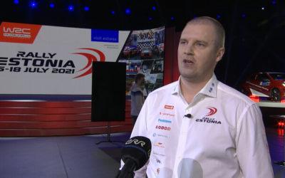 Rally Estonia included in WRC calendar through 2022 season | News | ERR