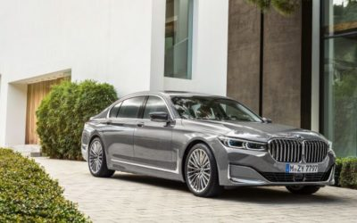BMW Group ended 2020 with a strong fourth-quarter – CPP-LUXURY