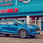 UK nations November 2020: Ford Puma #1 in Wales, BMW 1 Series, Peugeot 208 and Renault Captur secure podium finishes – Best Selling Cars Blog