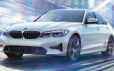 Car and Driver loves the BMW 3 Series.   South Motors BMW