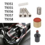 T9351 T9355 T9356 T9357 T9358 DV+ Performance Diverter Valve Suits Various FOR BMW FOR Ford FOR VW FOR Audi - Super Offer #5AF22B | Dxpjhr